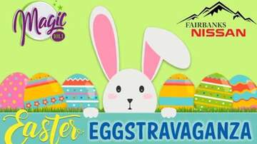 Rocky Barnette - Get Ready For Our Spring Eggstravaganza