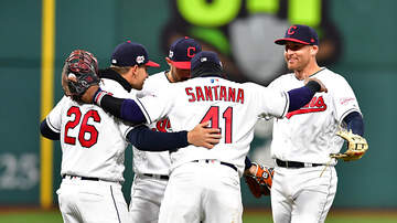 Total Tribe Coverage - Tribe Fall Shy of No-Hitter as They Defeat Blue Jays 4-1