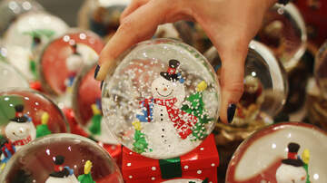 None - 39th Annual EJ Thomas Christmas Arts & Craft Show