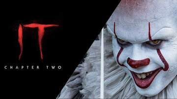 Jim Kerr Rock & Roll Morning Show - Take Me To The Movies: It Chapter Two