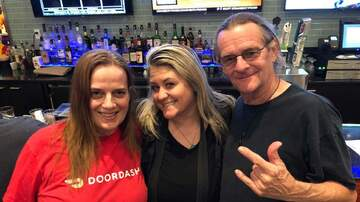 Photos - Mel's Poker Tournament 4.4.19