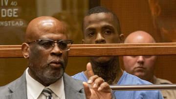 Shay Diddy - Nipsey Hussle Killer Chose Former OJ Simpson Prosecutor As Defense Attorney