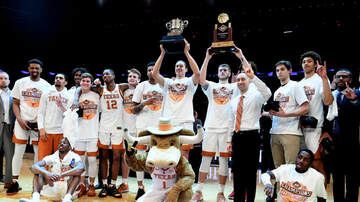 Texas Longhorns - Texas wins NIT Championship