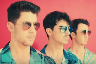 The Jonas Brothers Drop 'Cool' New Song, Music Video: Watch