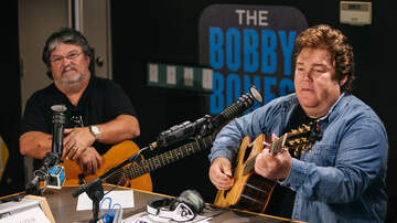 Bobby Bones - Shenandoah Brings Nostalgia With Stories About Beginning Of Their Career