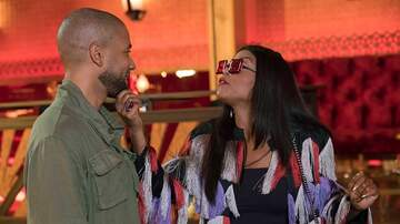 A'Real - Video: Taraji P Henson Says Jussie Smollett Is Not Going Anywhere!!