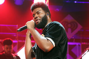 Khalid Drops Second Album 'Free Spirit': Hear New Single 'Twenty One'