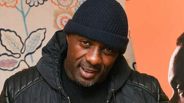 Roxy Romeo - Idris Elba is Really Getting Into His Music and People are NOT Feeling It!