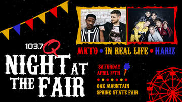 Photos - Night At The Fair with MKTO, In Real Life, + Hariz