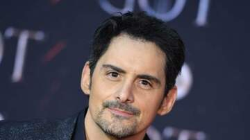 Tom Travis - Brad Paisley Broke Ground On A Grocery Store For The Poor