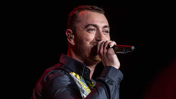 Lady La - Sam Smith Is 'Celebrating His Bod' By Having A 'Naked Day'