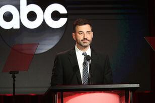 'Jimmy Kimmel Live!' Will Be Hosting An 'Avengers: Endgame' Week