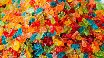 Ashley Footer - These Are The Worst Easter Candies For Your Teeth According To Dentists