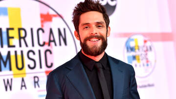 iHeartRadio Music News - What Is Thomas Rhett Doing At A Drake Concert?