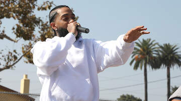Ani - Nipsey Hussle Calls Out Tekashi 69 In Rick Ross' 'Rich N—a Lifestyle'