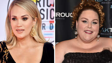 CMT Cody Alan - Carrie Underwood + Chrissy Metz Set To Perform 'Breakthrough' Duet At ACMS