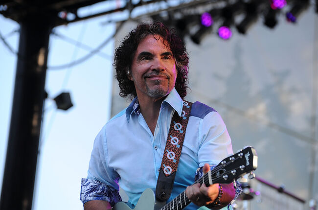 12 Things You Might Not Know About Birthday Boy John Oates