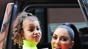Savannah - Kim Kardashian Hilariously Tries to Explain Why She's Famous to Daughter