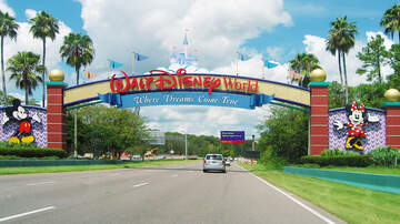 Florida Front Row - Train Service To Disney From West Palm Beach In The Works