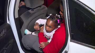Uplifting - Dad Arrested For Breaking Traffic Laws While Rushing Daughter to Hospital