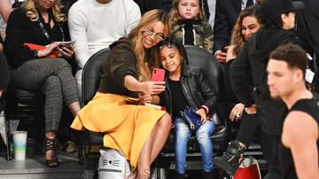 Angelina - Beyonce Walks Out Of Reebok Meeting!