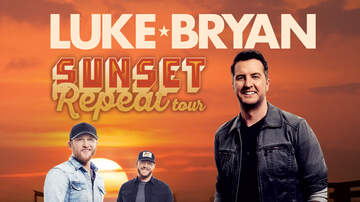 None - Luke Bryan's Sunset Repeat Tour @ Toyota Amphitheatre