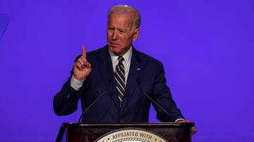 The Joe Pags Show - Biden Jokes About Flap Over Unwelcome Contacts