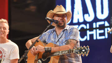CMT Cody Alan - Jason Aldean Nervous To Receive 'Artist Of The Decade Award' At ACM Awards