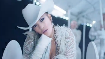 DJ Lezlee - Jennifer Lopez Drops Visuals For 'Medicine' Featuring French Montana