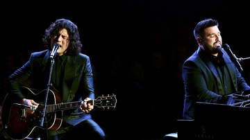 None - Have Dan + Shay Reached Besties Status With Kelly Clarkson?