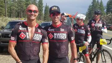 Marty Manning - MIssion2Alpha California Challenge w Operation ShockWave to aid veterans!