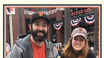 Photos - SF vs. Tampa Bay Home Opener l Oracle Park l 4.6.19
