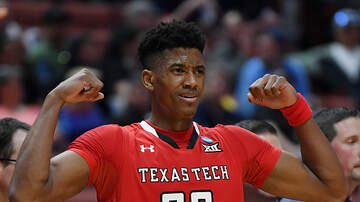 Fox Sports Weekends - Jarrett Culver Talks Texas Tech's Final Four Victory