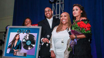 image for WDAS Honors Eve as our Trailblazing Woman of Excellence for 2019