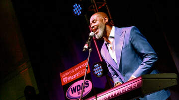 image for Brian McKnight Performs Live at 2019 Women of Excellence Luncheon