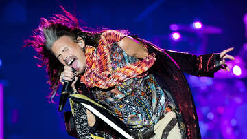Chuck Nowlin - Aerosmith Opening Night In Vegas Highlights!