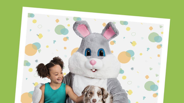 Bobby Bones - What 25 Yr Olds Care About: PetSmart Offering Free Easter Photos For Pets