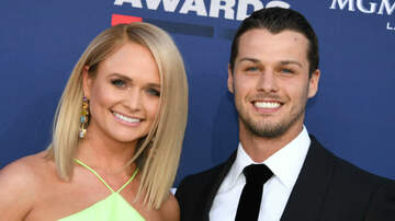 iHeartCountry - Miranda Lambert Shows Off Husband Brendan McLoughlin (And Rescue Puppies)