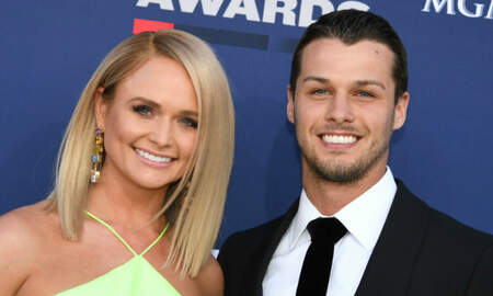 Music News - Miranda Lambert Shows Off Husband Brendan McLoughlin (And Rescue Puppies)