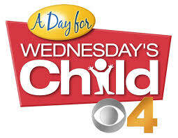 Front Range Focus - A Day for Wednesday's Child is now on April 17th