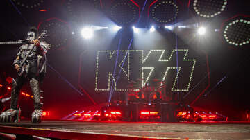 Photos - PHOTOS: Kiss Live at PNC Arena