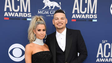 Frankie D - Who is Kane Brown's wife?