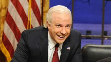 None - WATCH: 'SNL' Takes Aim At Joe Biden's Inappropriate 'Touchy-Feely' Behavior