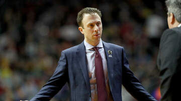 Gopher Blog - Richard Pitino, Gophers Agree to 2-Year Contract Extension