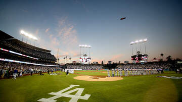 Local News - Dodgers Agree to Extend Netting