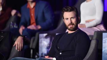 Savannah - 'Captain America' Actor Chris Evans is Launching A Political Website