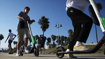 Cliff Notes on the News - Avoiding a Legally Bumpy Ride for Scooters in San Diego