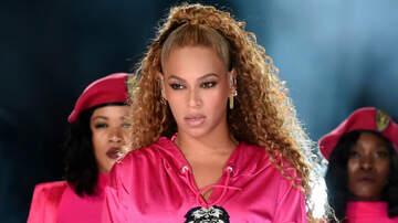 Ambie Renee - [WATCH] Beyonce Coachella 2018 Netflix Documentary Coming Soon!