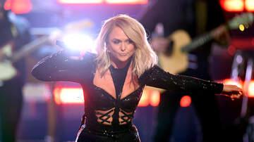 Power - Miranda Lambert Threw Shade at Blake Shelton in Front of Entire ACM Crowd