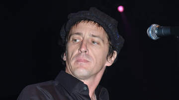 Sixx Sense - 20 Things You Might Not Know About Birthday Boy Izzy Stradlin
